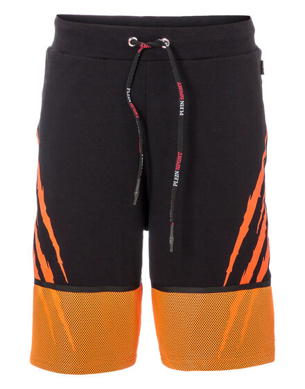 Jogging Shorts Movement