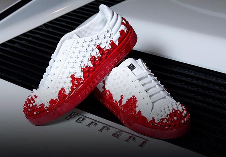 discover our<br>sneakers collection