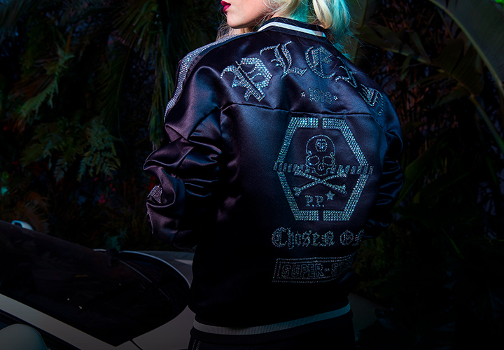 discover our<br>jackets collection
