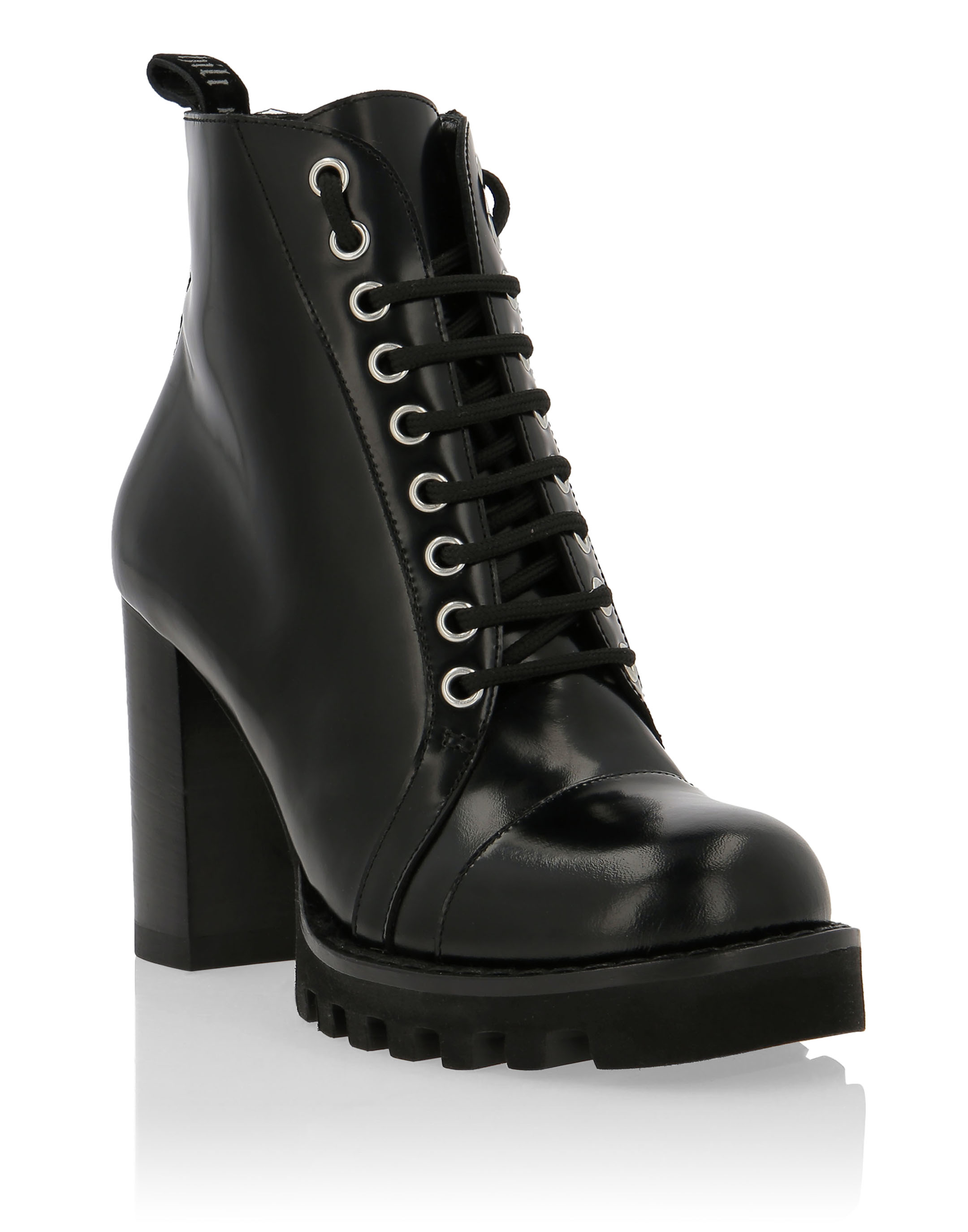Boots High Heels Mid | Philipp Plein Outlet