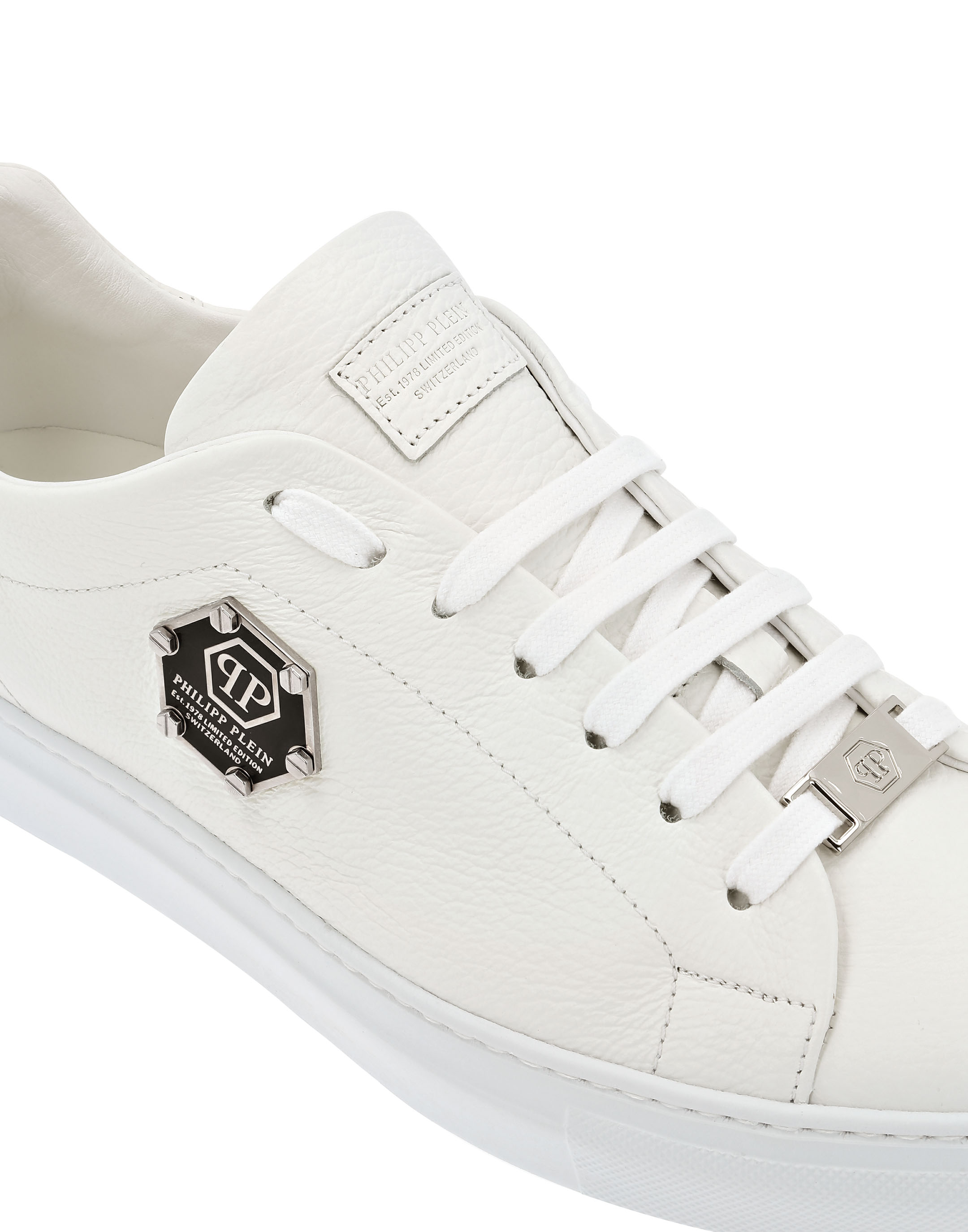 Lo-Top Sneakers   Philipp Plein Outlet